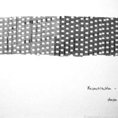 """""""Reconstitution"""" Serie_03"""