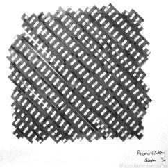 """""""Reconstitution"""" Serie_04"""