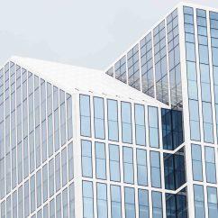 扁平的建筑 Flattening